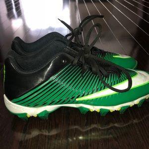 Nike vpr football cleats